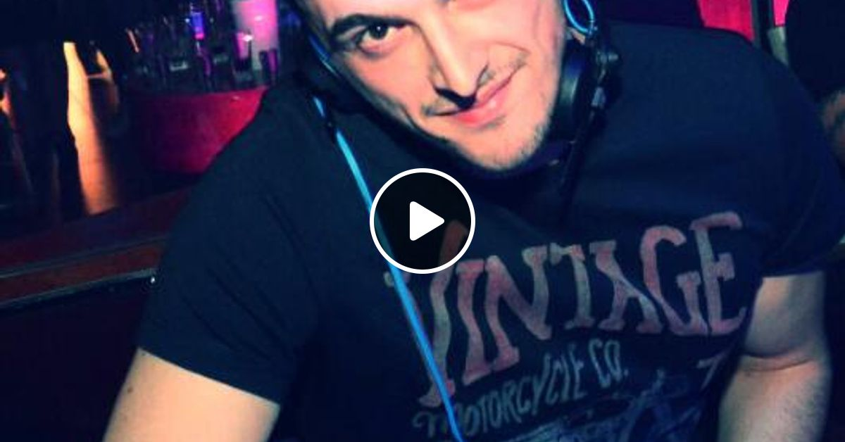 Dj erik grand russian house music mixtape by for House music mixtapes