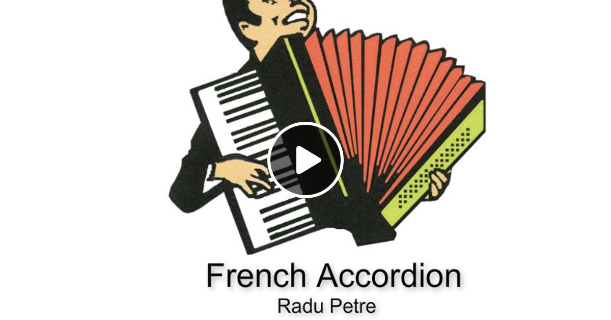 Acordeon ( French Accordion ) by Petre Radu favoriters