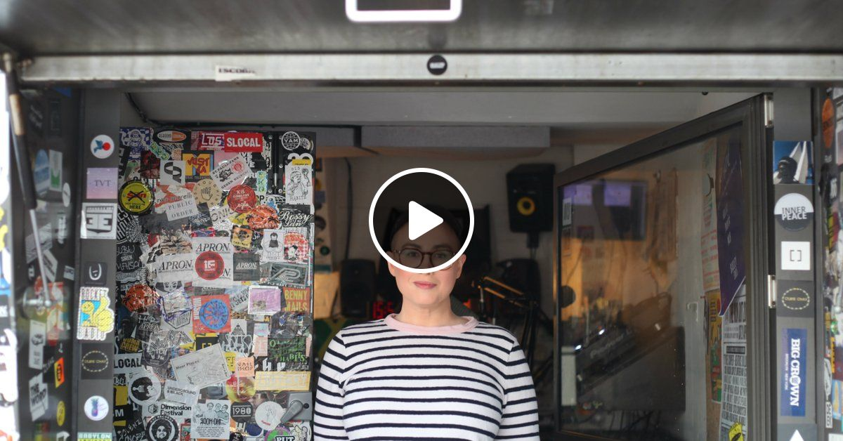 We Are w/ Heather - 21st April 2018 by NTS Radio | Mixcloud