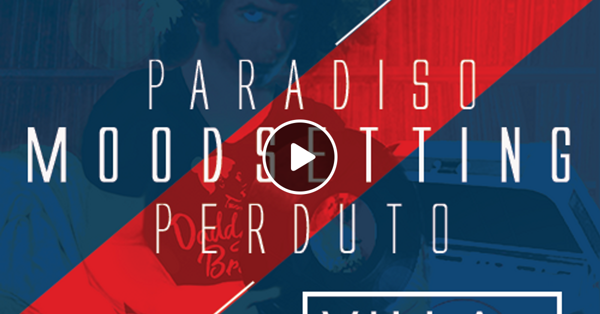 Paradiso Perduto Show 256 - 80s EasyBeats Dinner Party by