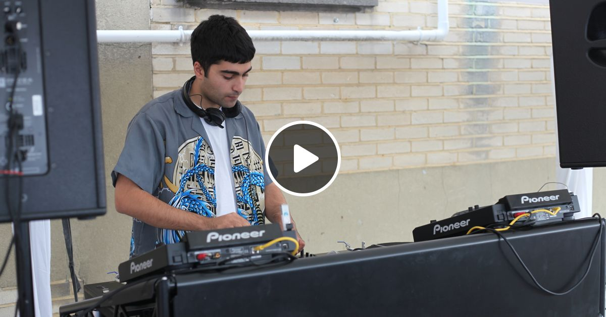 Kasra V (Video Game Music Set) - Live From Uniqlo Japan Day (311