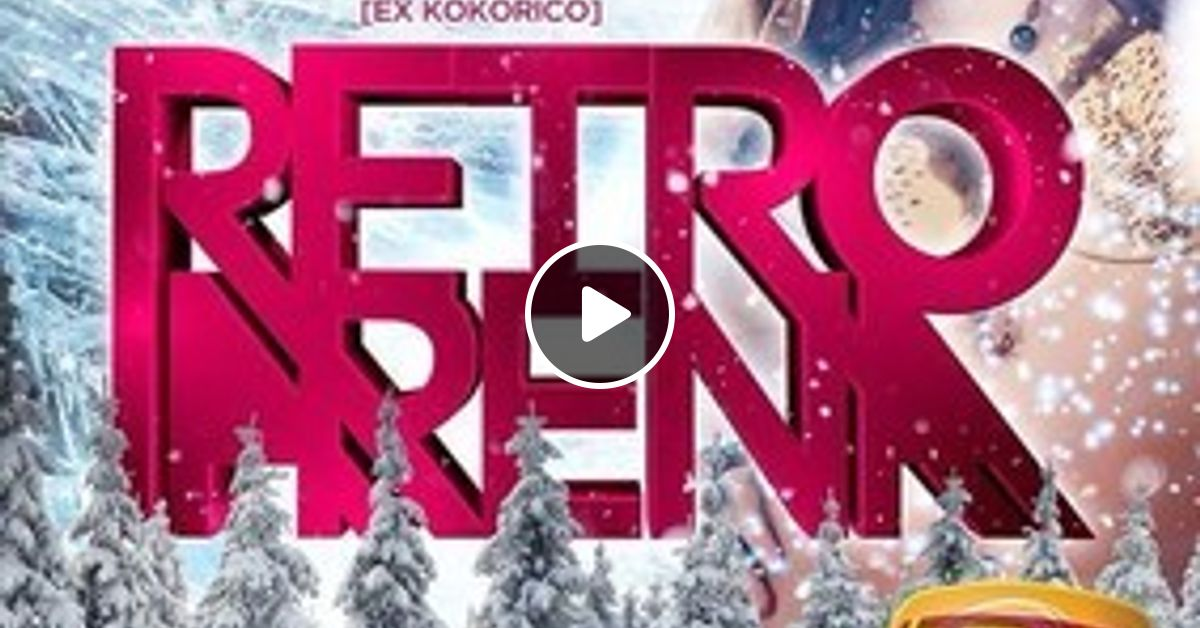 Dance Planet X - Club Mix Promos