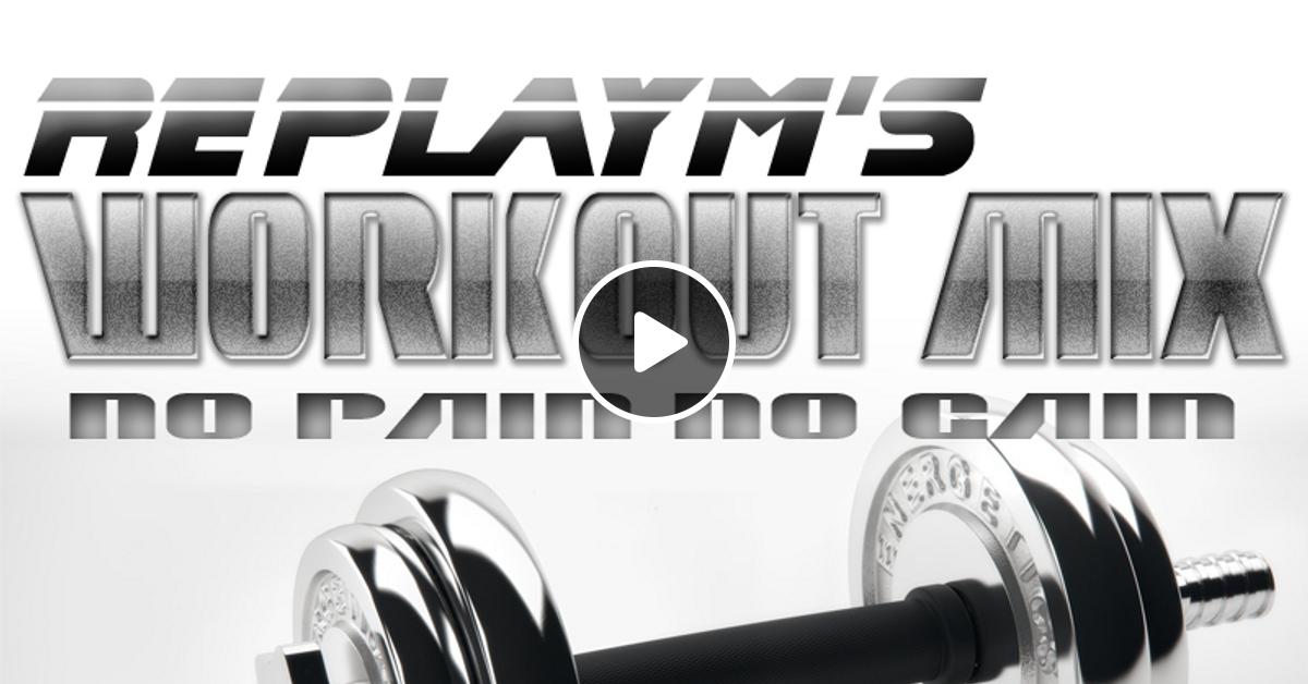 Workout mix Part1 - US HIP HOP - RAP FRANCAIS - Eminem, 50