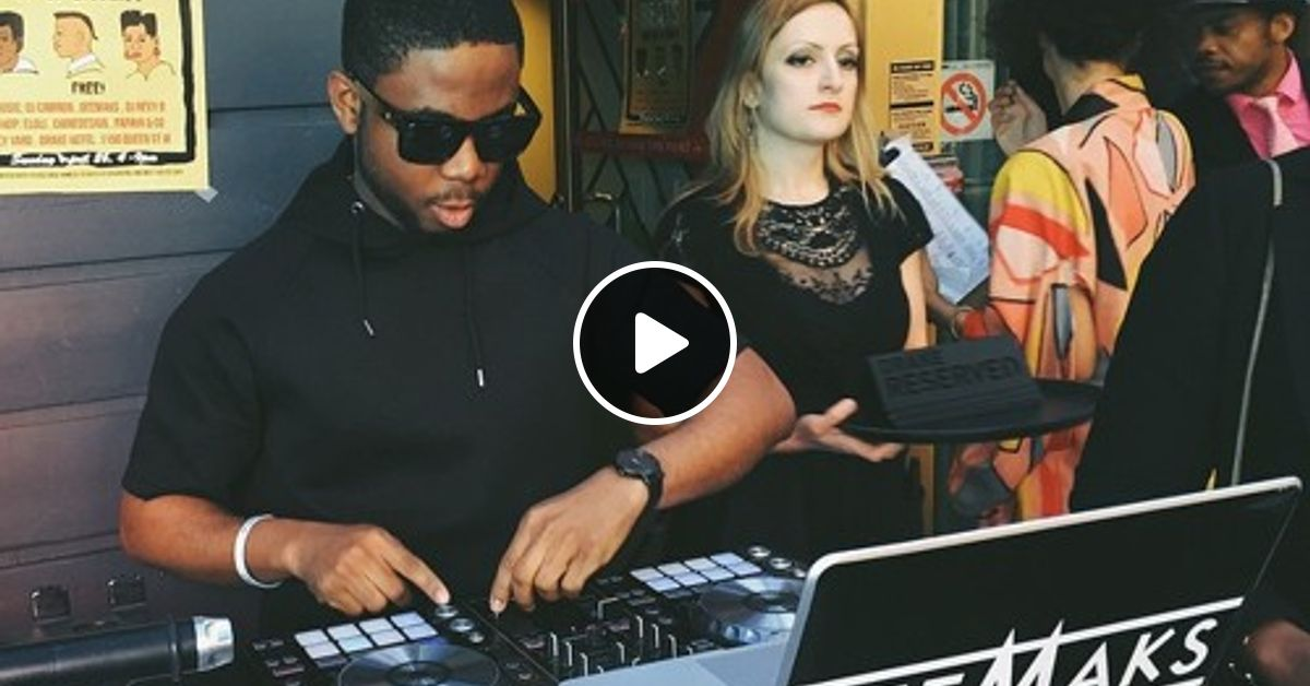 AFROBEATS SESSION 3 0 by DJ DEEMAKS | Mixcloud