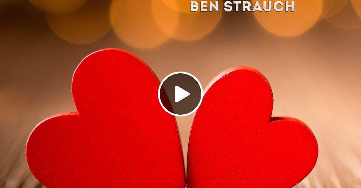 HerzensTöne Vol  8 MelodicDeepHouse - Ben Strauch by