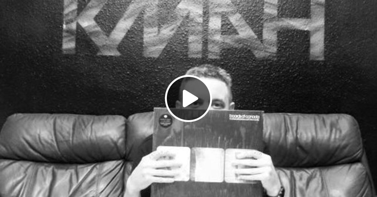 Patchy Melodies with Jonny Sleight - 16 - 08 - 2015 by kmah