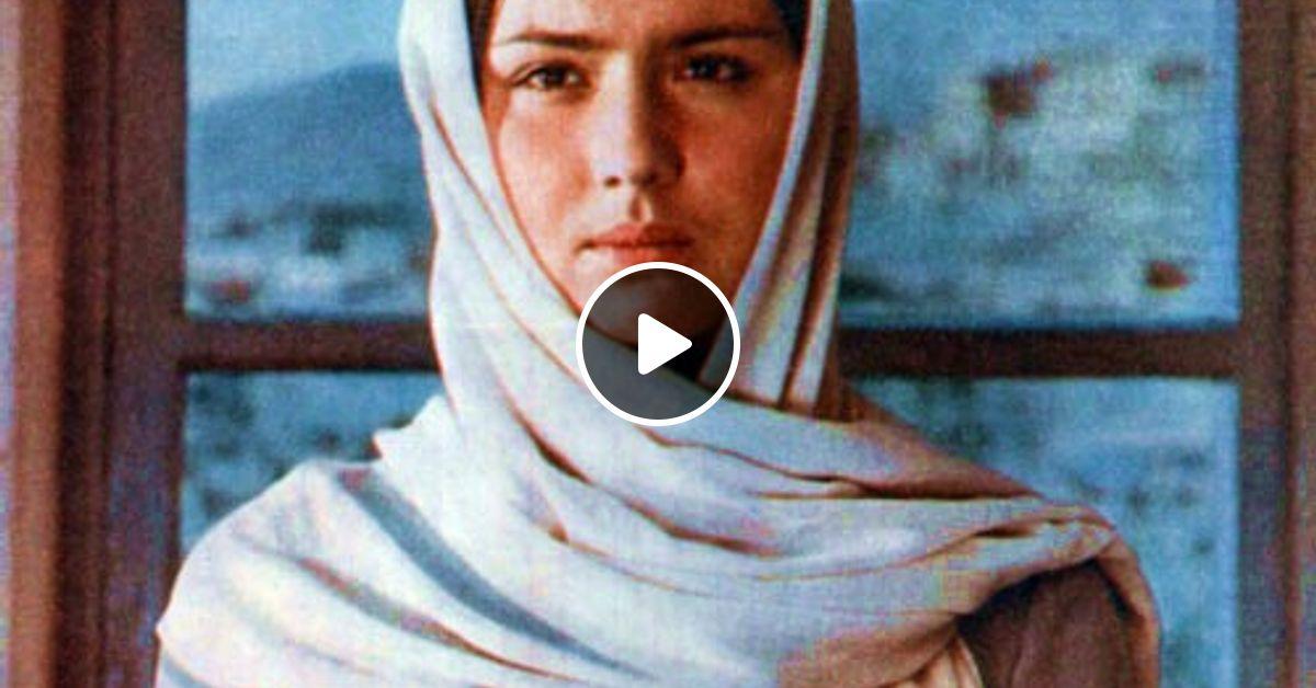Murad Kajlayev: Instrumental Music by Soviet Groove | Mixcloud