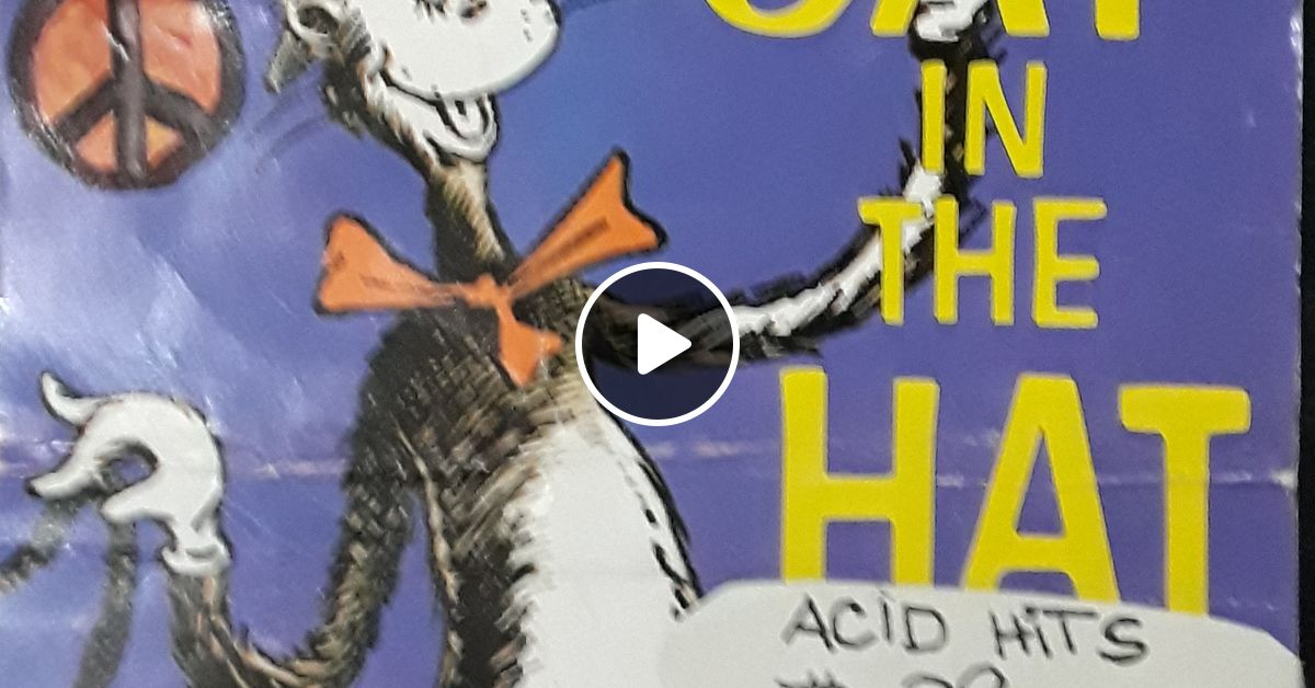 Mr  Buzz - Acid Hits #29 (side a) 1993 by ohm_r   Mixcloud