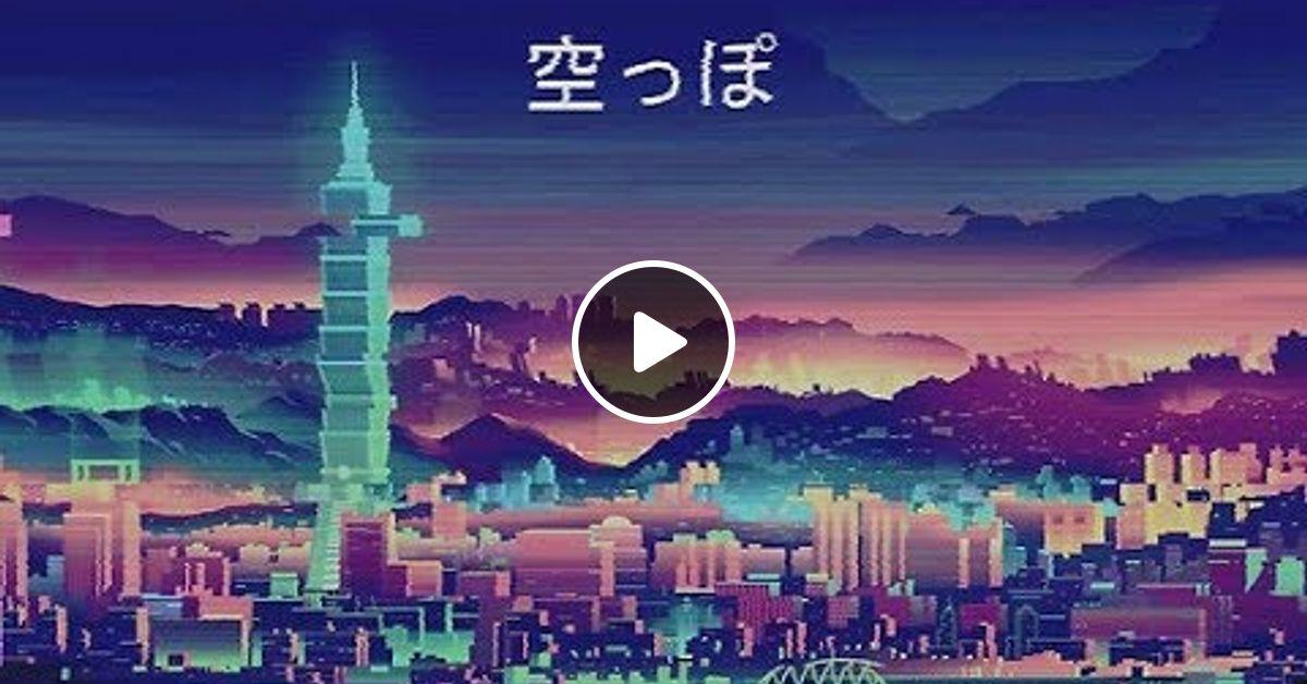 Japanese City Pop Funky 70s 80s