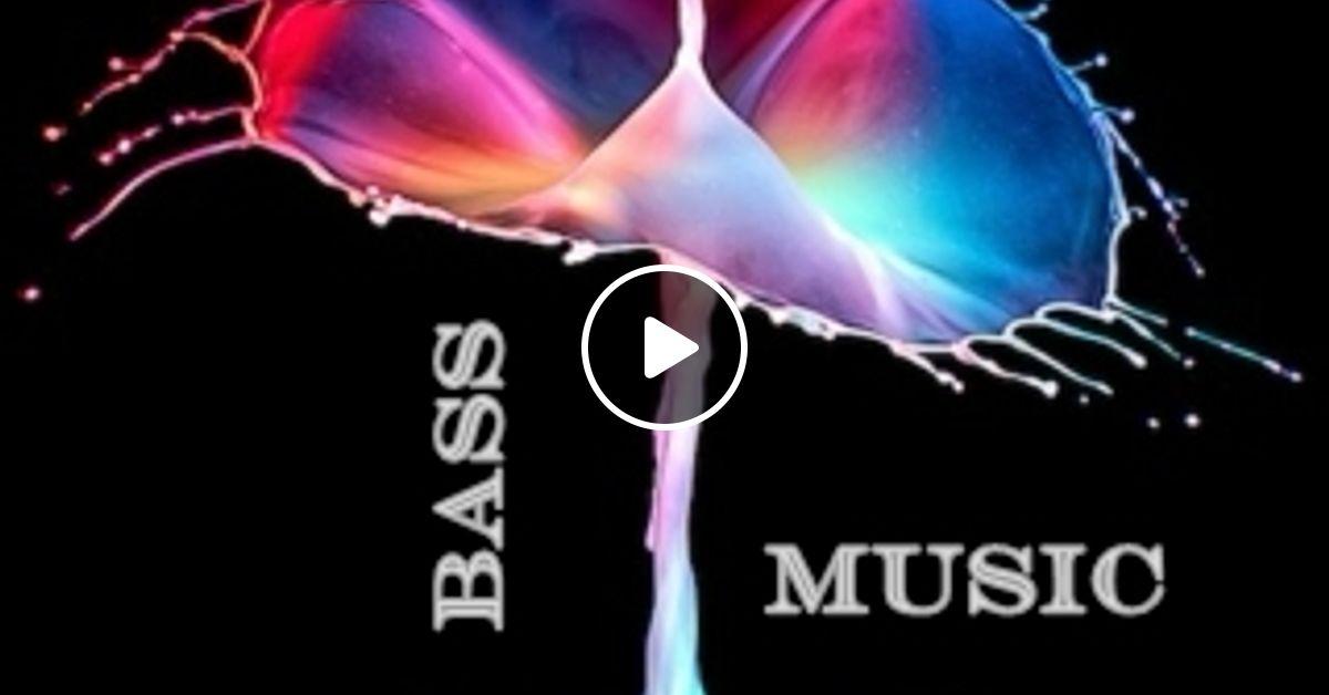 Deep Bass Music by Luigi Maltts | Mixcloud