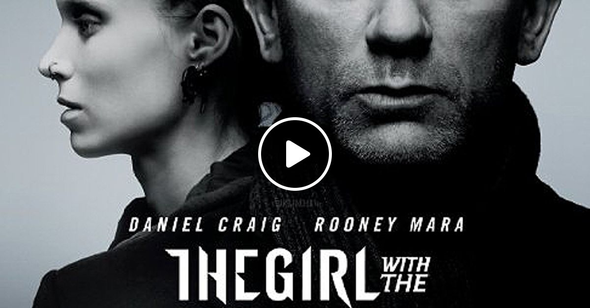 Trent reznor atticus ross the girl with the dragon for The girl with the dragon tattoo soundtrack