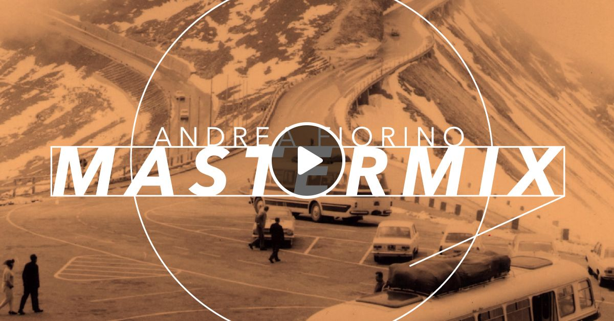 Andrea fiorino mastermix 489 by andrea fiorino mixcloud for Vocal house music charts