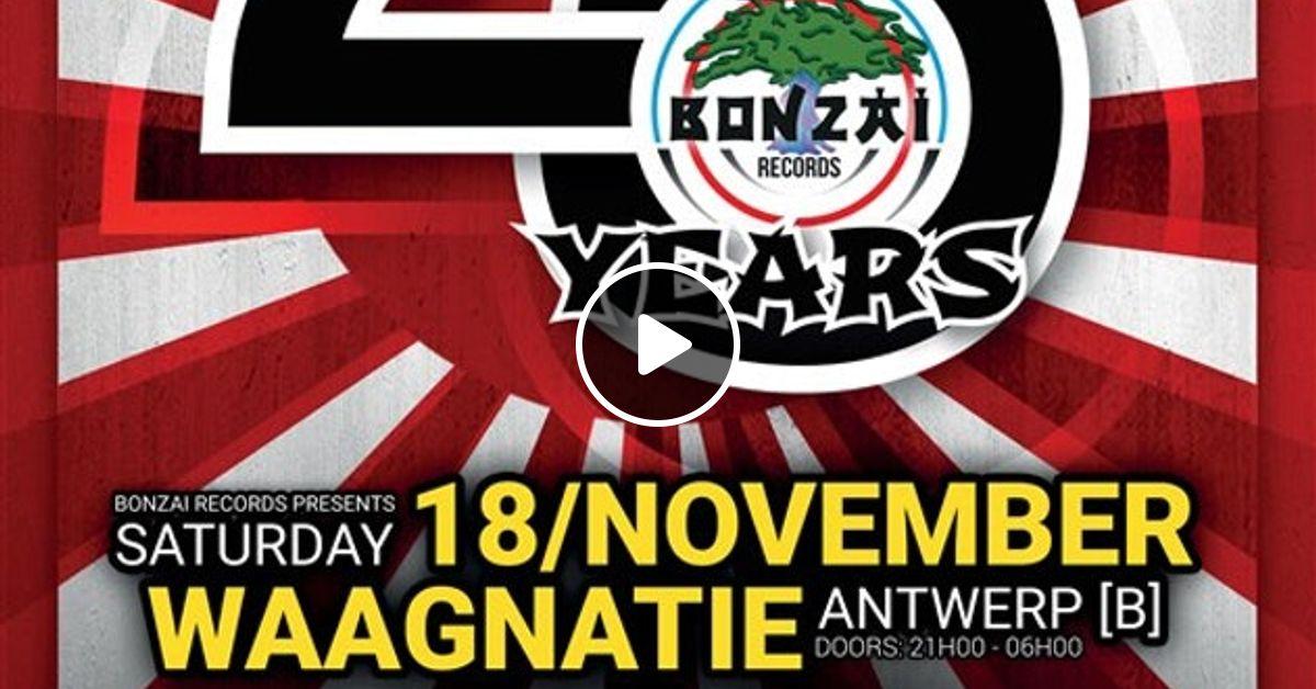 YEARS BONZAI 25 TÉLÉCHARGER