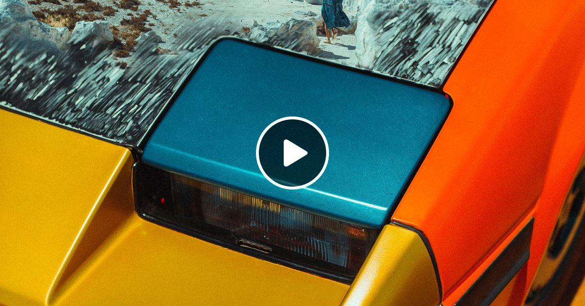 Hi This Is Flume (Mixtape)