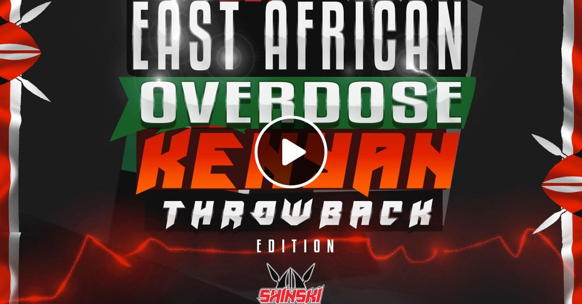 Kenya shows | Mixcloud