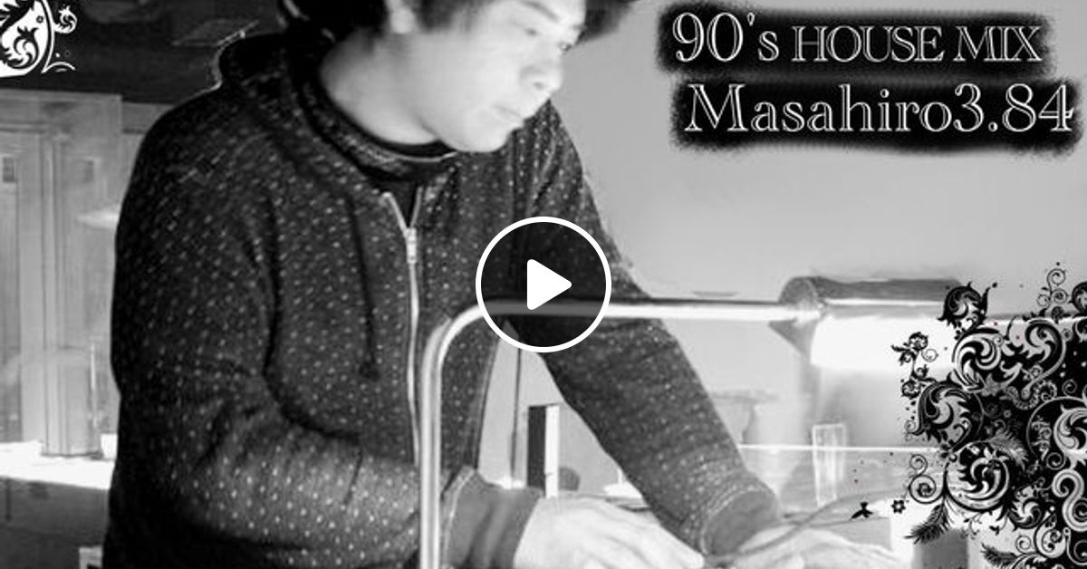 90 39 s house classics by dj masahiro reag mixcloud for 90s vocal house