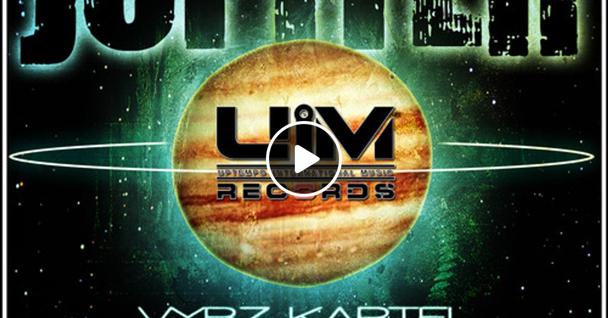 DJ MAO shows | Mixcloud