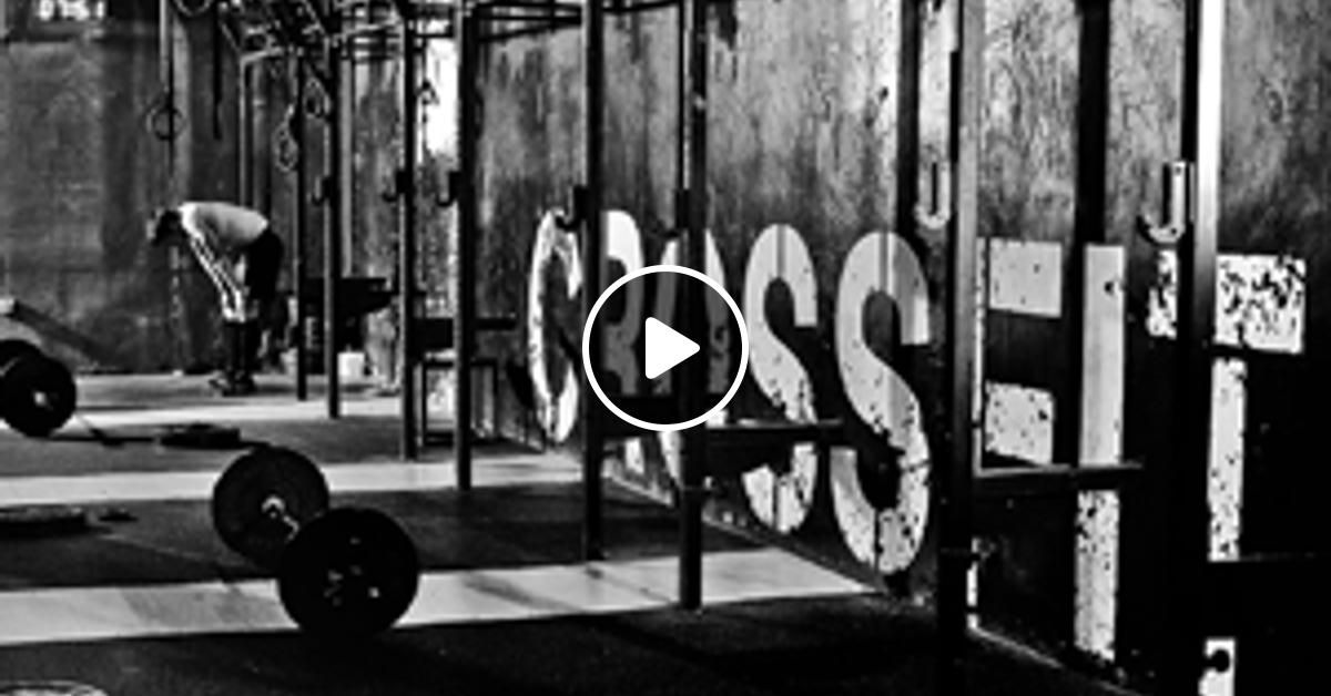 CrossFit Workout Music Mix by BPM Music | Mixcloud