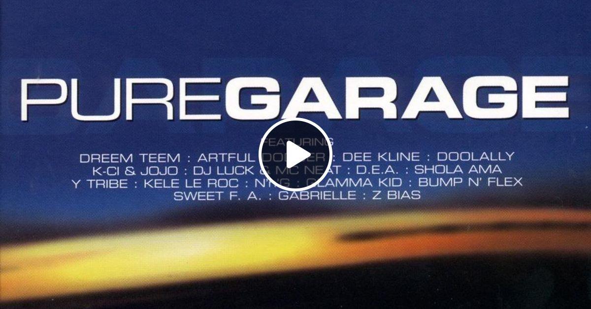 Pure Garage shows | Mixcloud