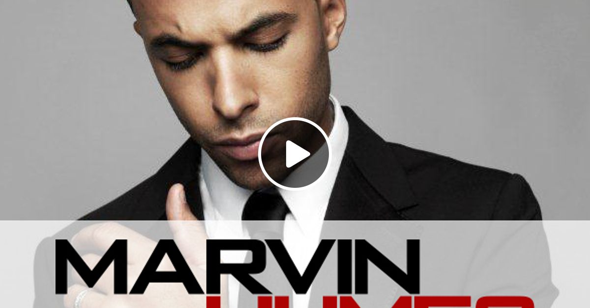 Marvin's Workout Mixtape by Marvin Humes | Mixcloud