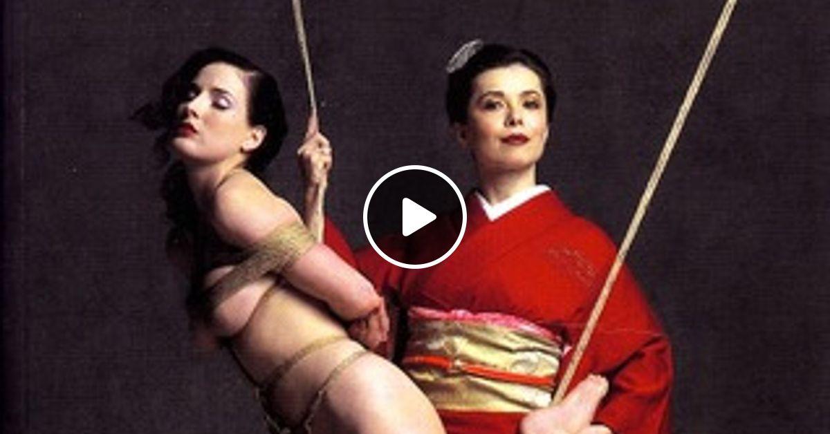 Midori bondage dvd
