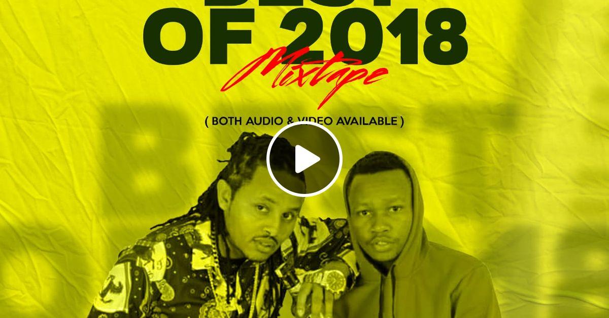 DJ KALONJE x DJ CARLOS - BEST OF 2018  by deejaykalonje
