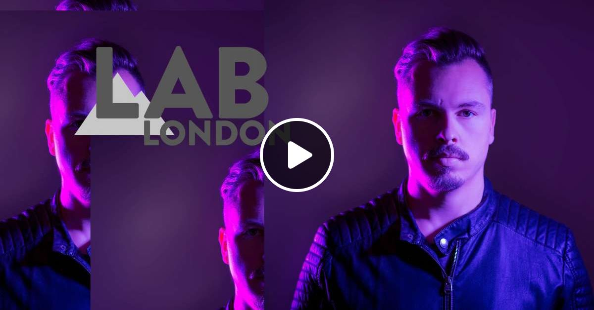 PURPLE DISCO MACHINE – Live @ In The Lab LDN (The Yacht Week
