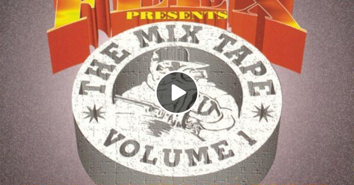 funkmaster flex mixtape vol 4 download