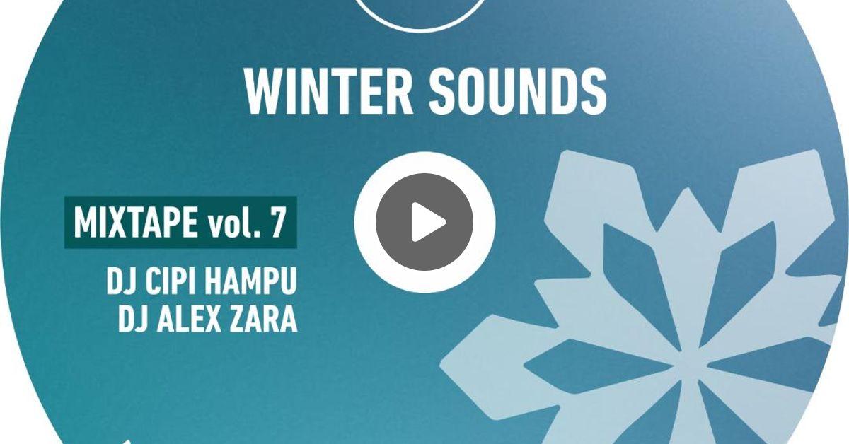 Backyard Party Mixtape Vol 7 By Cipi Hampu
