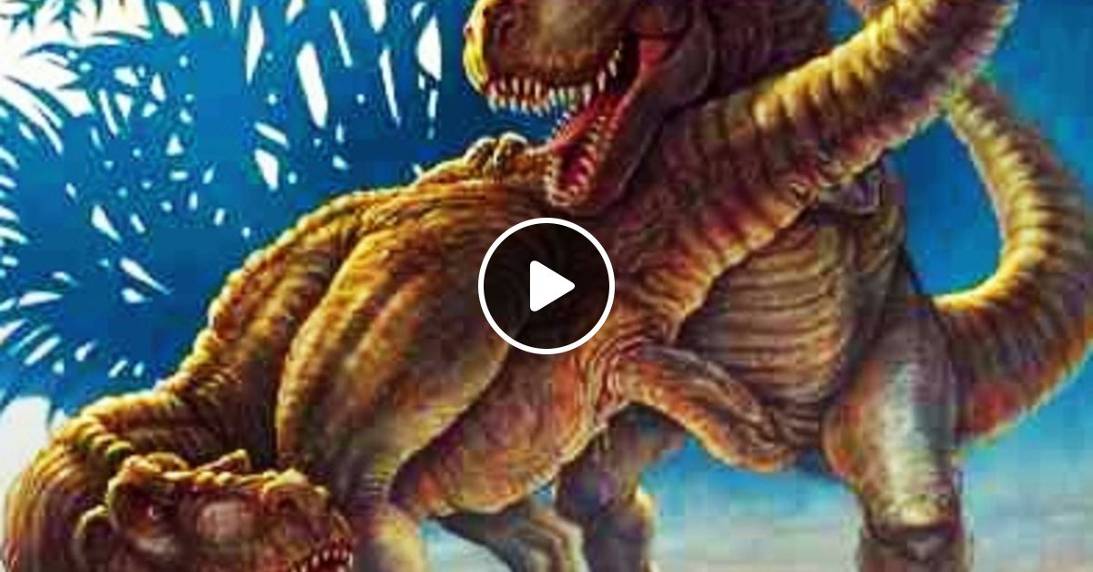 Dinosaur Porn and AirDroids by LiveSpeak Radio | Mixcloud