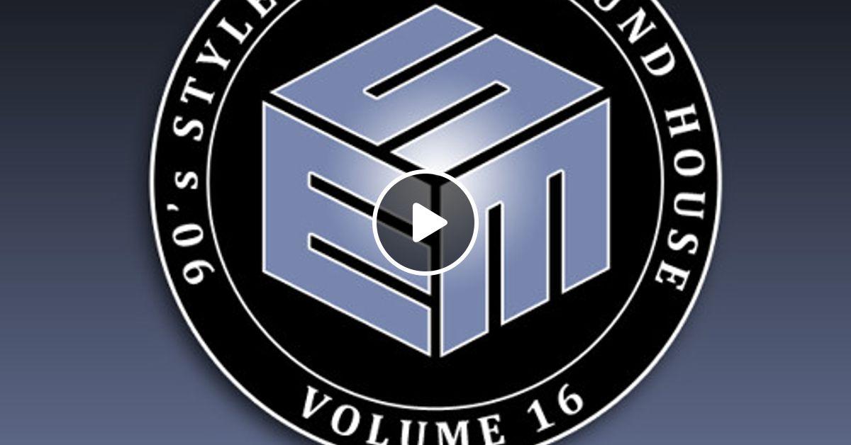 Sem - 90's Style Underground House Vol  16 by JeeOne | Mixcloud