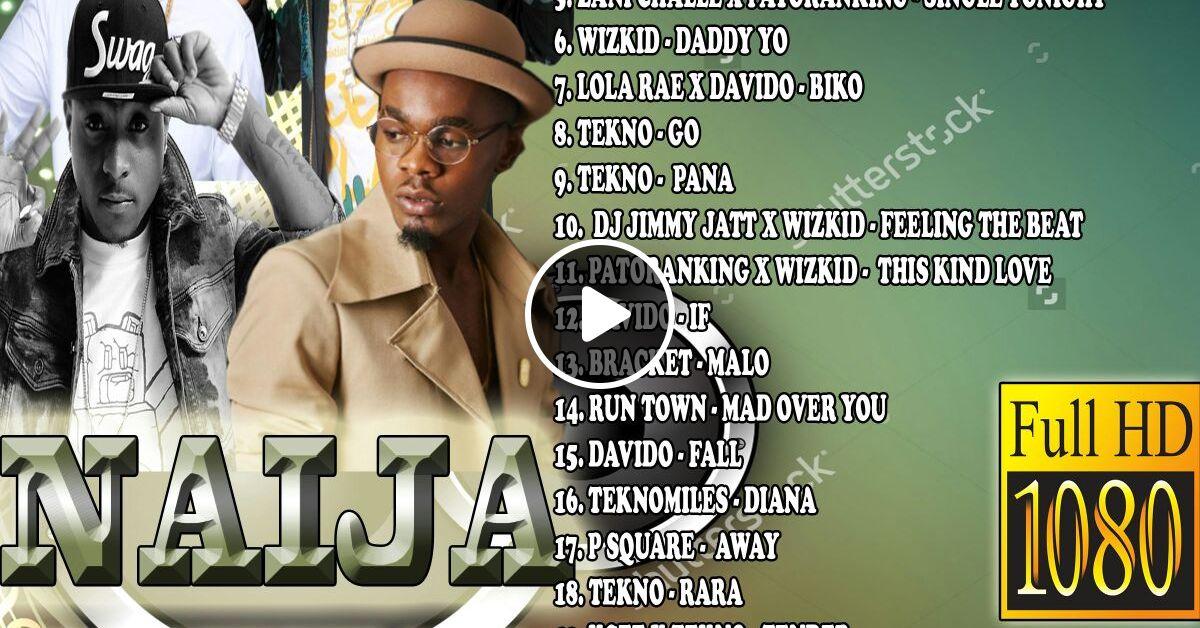 Dj Pink X Dj Softy - Naija Connect Vol 1 by DJ PINK THE