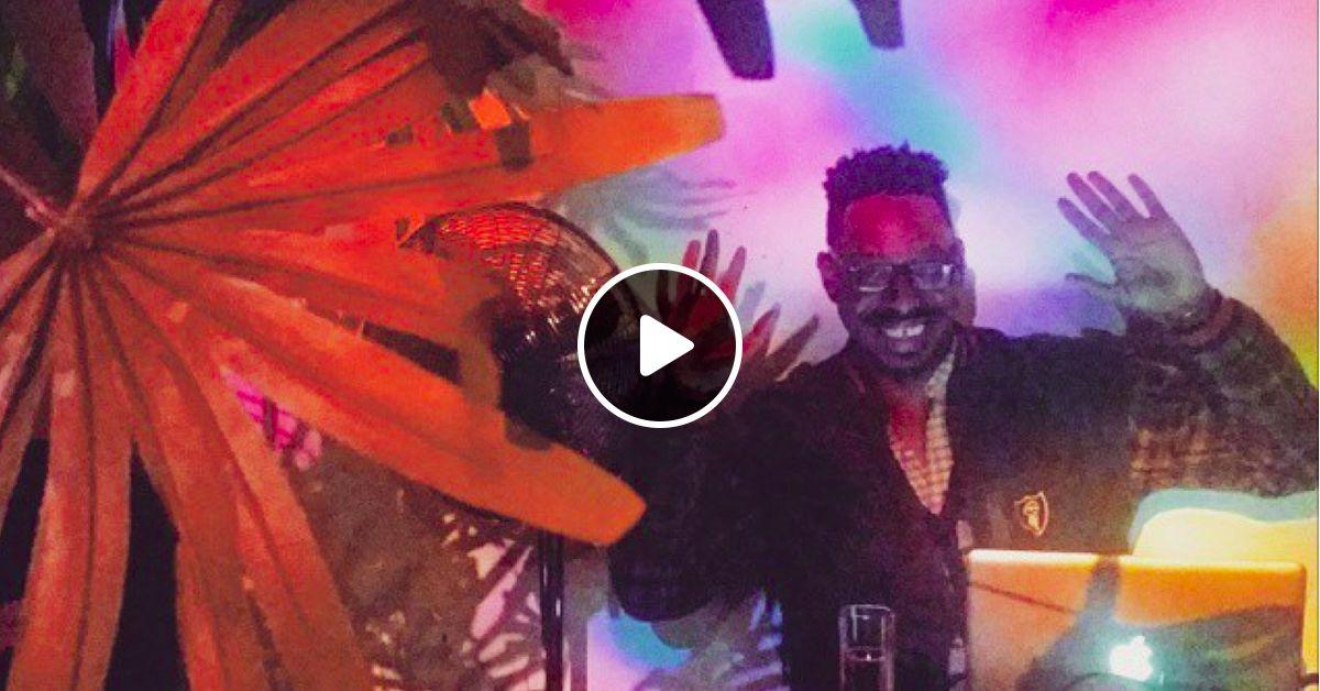 Mixcloud | Shabaka Hutchings on TRC radio - 11/02/2015