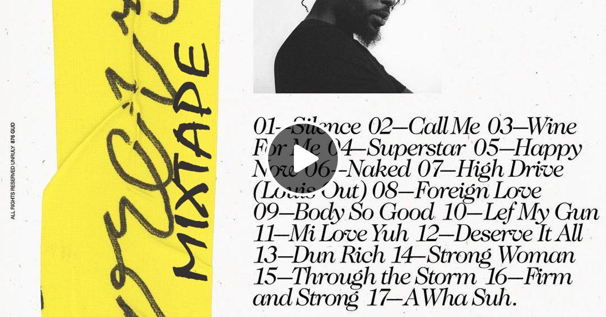 Popcaan - Forever Album Mixtape by DJ BOBAJOE PROMOTIONS