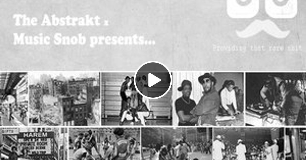 1982 World Famous Supreme Team Anniversary Radio Show Whbi 105 9fm New York By Abstrakt