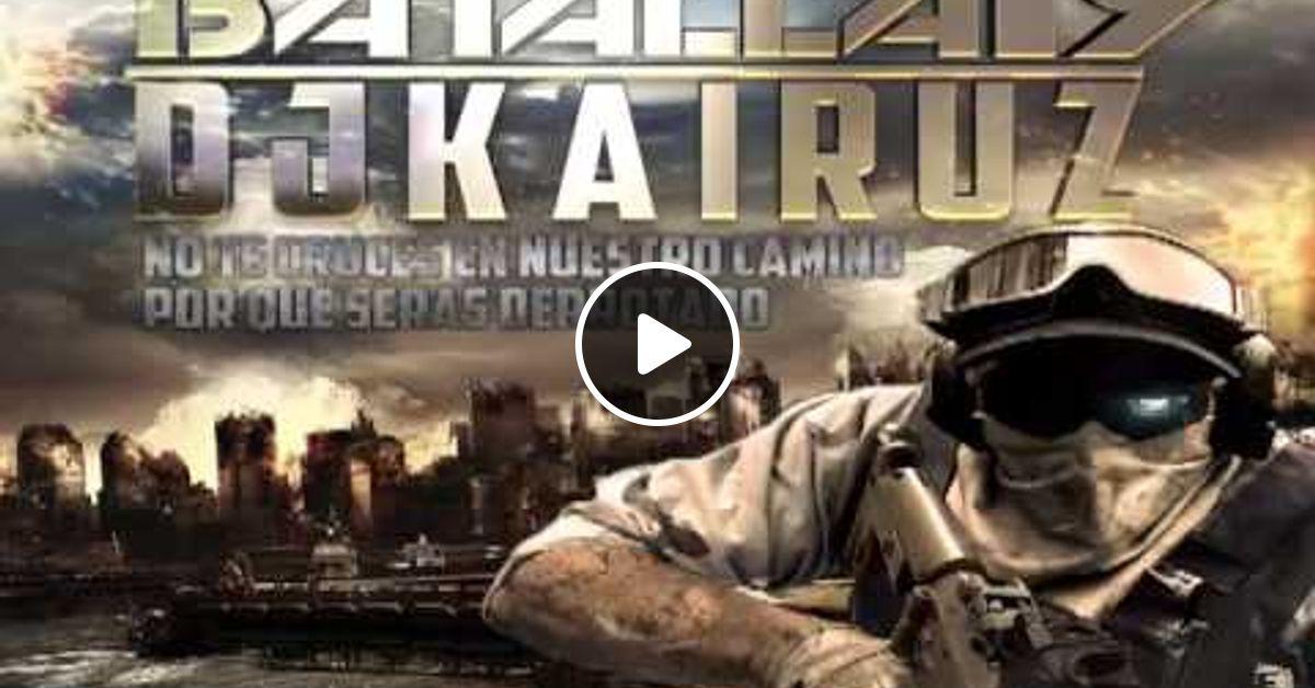 batalla de los djs n 20 dj-kairuz