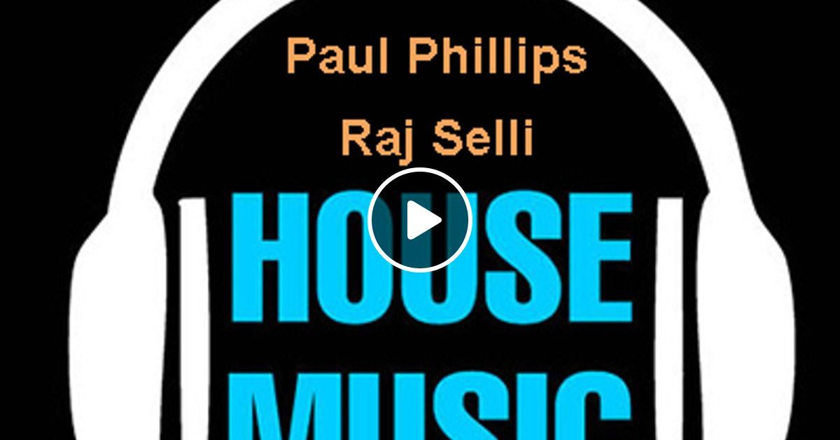 Vinyl special no1 25 12 2008 paul phillips raj selli on for Classic underground house music