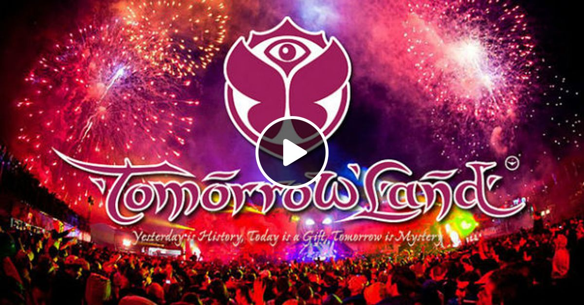 AN21 - Live At Tomorrowland 2014, Cafeina Stage, Day 1 (Belgium ...