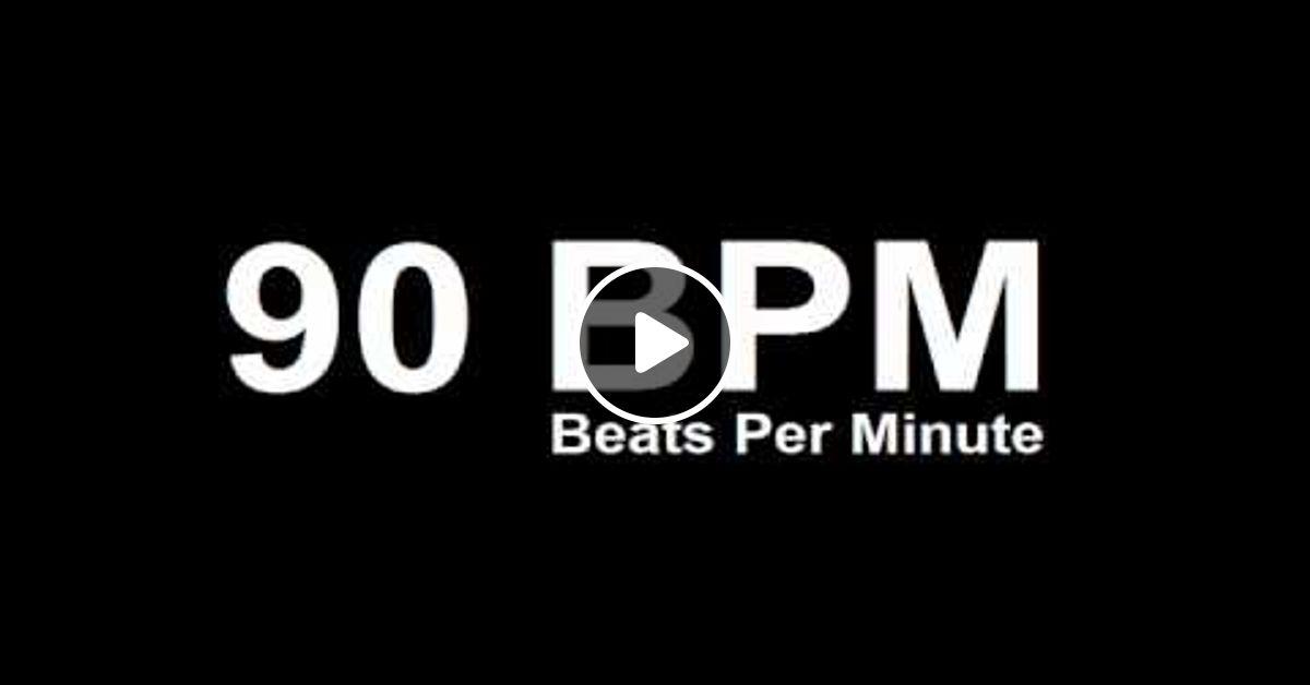 DJ JEDIE - 90 BPM by Jedie Tha Beatlounge | Mixcloud
