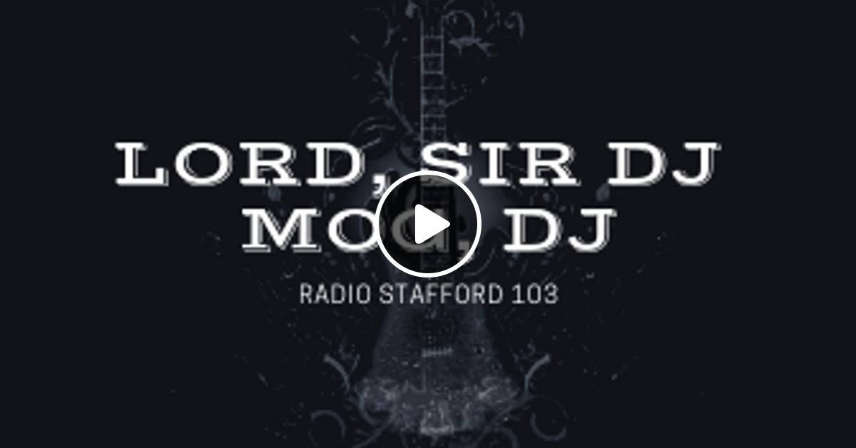 Lord, Sir DJ Mog - Donna Franceschild Special 01-04-2019 mp3