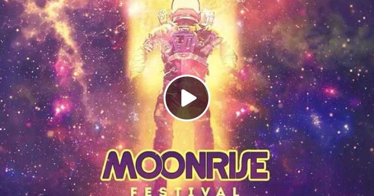 DROELOE - Live at Moonrise Festival 2019 by Speeeedy EDM