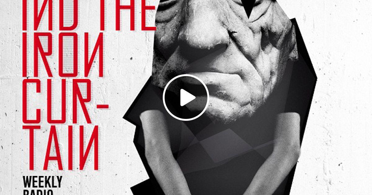 Behind The Iron Curtain With UMEK / Episode 282 by UMEK | Mixcloud