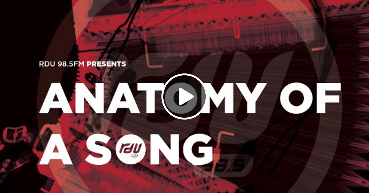 ANATOMY OF A SONG - EP Nine - BEASTWARS \
