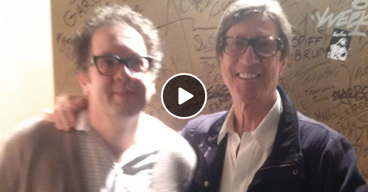 Long Player Episode 10 - 'Hank Marvin' by Long Player with Pete