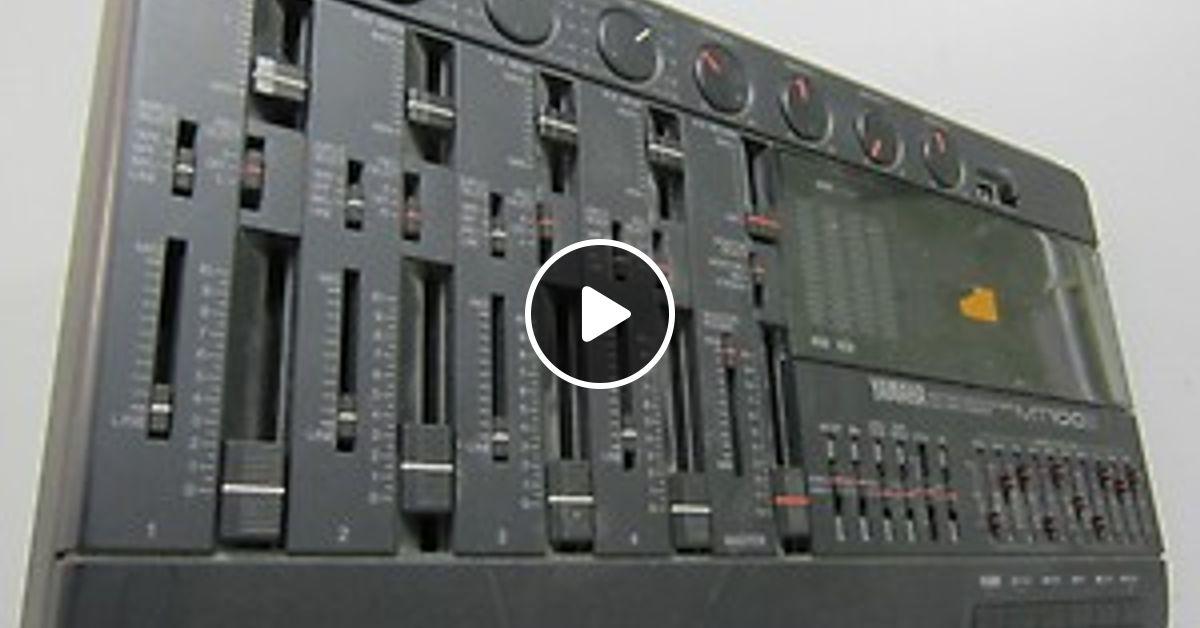 Old School Hardcore Cassette Multitrack mix by DJ G O'D  | Mixcloud