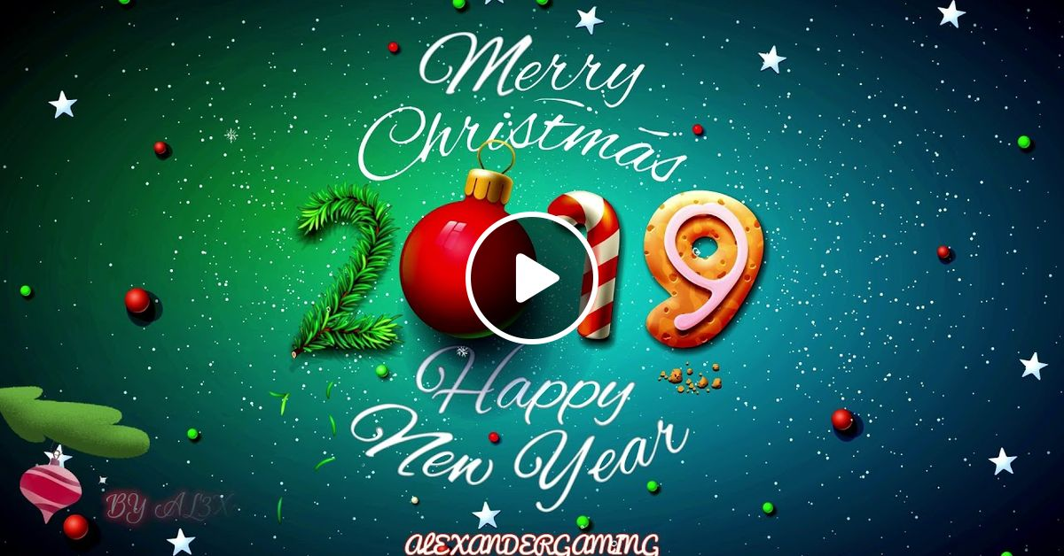 Christmas Trap Music.New Year Christmas Mix 2019 Best Edm House Bass Trap