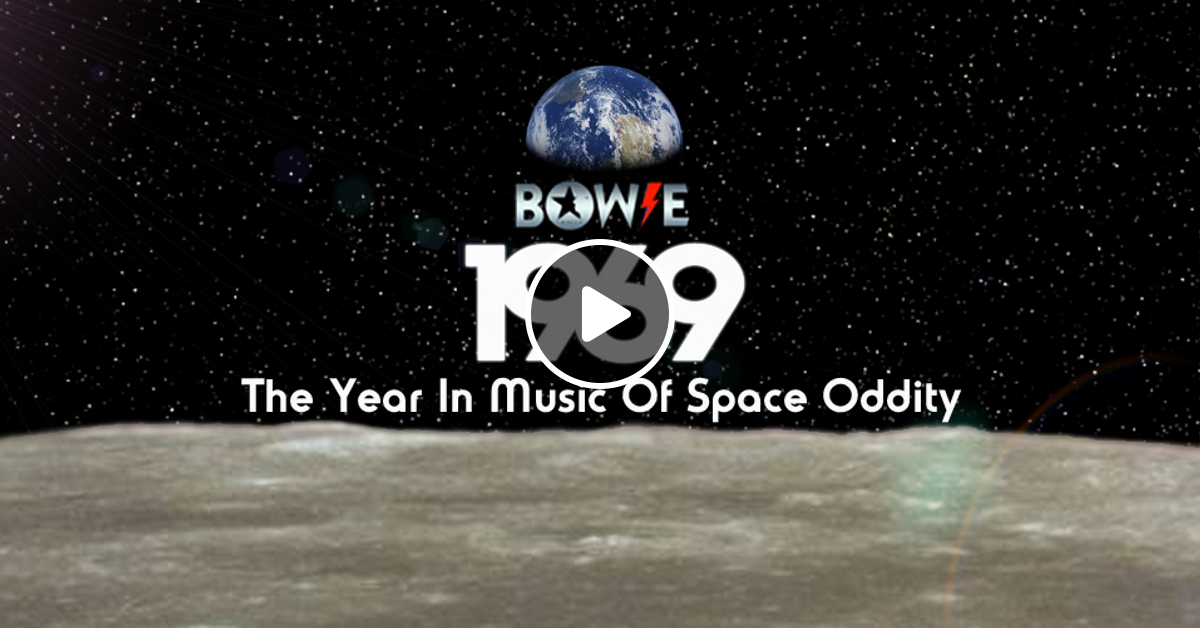 Bowie 1969 The Year In Music Of Space Oddity By Christos Hatzis