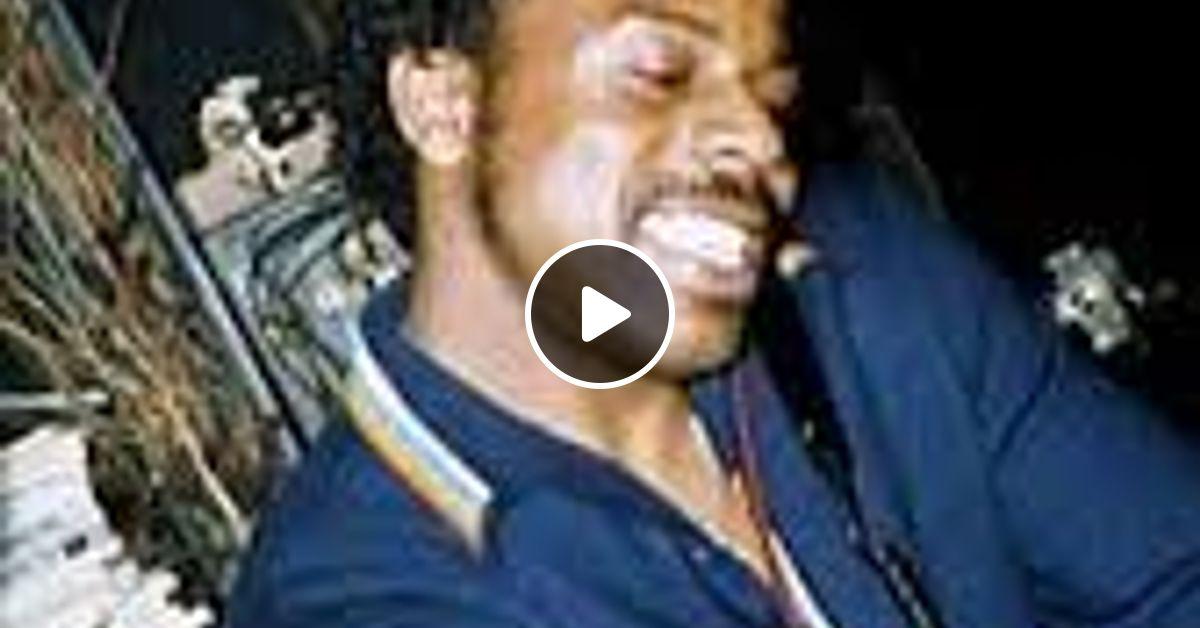 Tee Scott Live At Club Zanzibar Newark New Jersey Usa