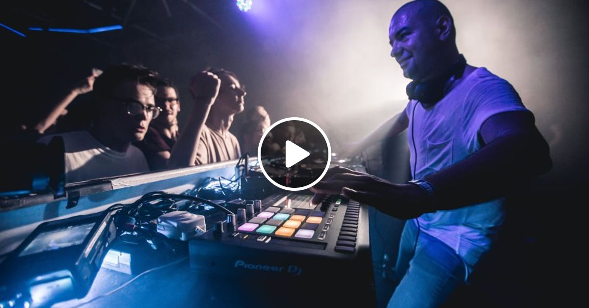 kink shows mixcloud