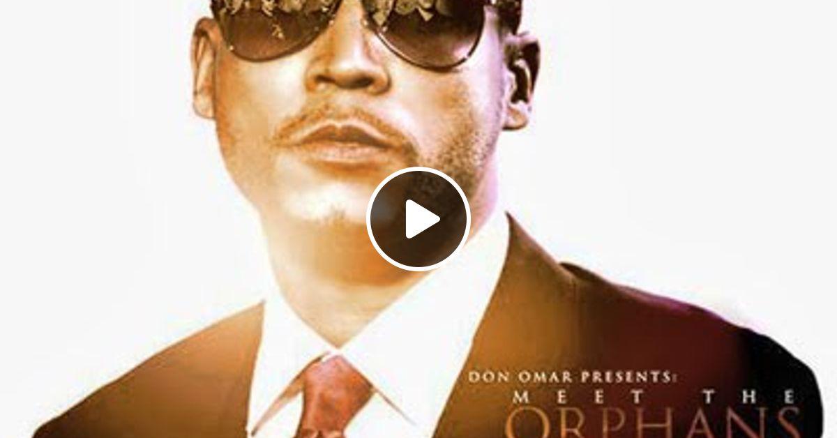 DON OMAR-Danza Kuduro Club Music Mix by DJ MicroFsn   Mixcloud